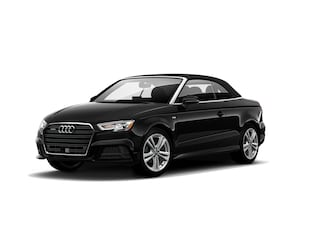 New 2018 Audi A3 2.0T Premium Plus Cabriolet WAUY8LFF4J1071977 for sale in Amityville, NY