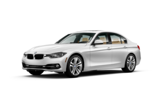 New 2018 BMW 3 Series 330i xDrive Sedan WM32485 near Rogers, AR