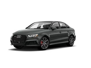 2018 Audi S3 2.0T Premium Plus Sedan Charlotte