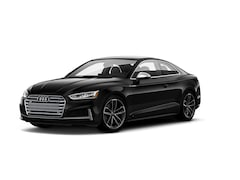 New 2018 Audi S5 3.0 Tfsi Premium Plus Coupe WAUP4AF57JA121919 for sale at McKenna Audi Serving Los Angeles