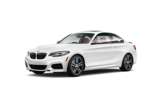 new 2018 BMW 2 Series M240i Coupe for sale near Worcester