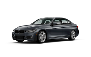 New 2018 BMW 3 Series 340i Sedan W788087 near Rogers, AR