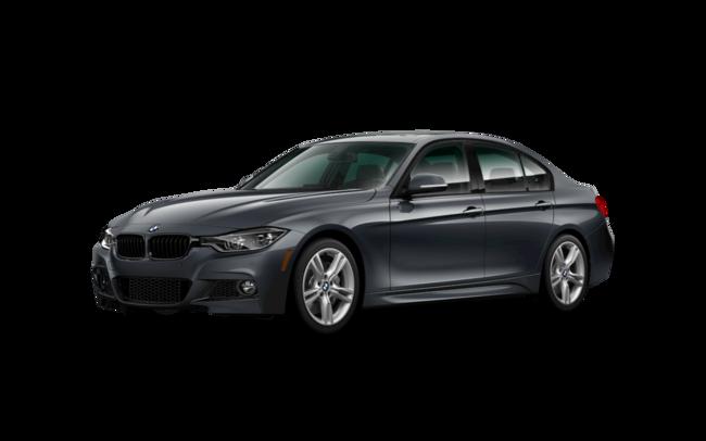New 2018 BMW 3 Series 340i Sedan Near Rogers AR