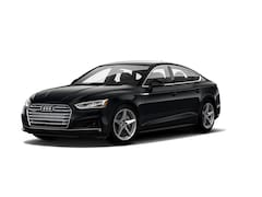 2019 Audi A5 2.0T Prestige Hatchback