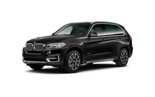 New 2018 BMW X5 sDrive35i SAV WZ20676 near Rogers, AR