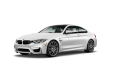 New 2018 BMW M4 Coupe Coupe in Jacksonville, FL