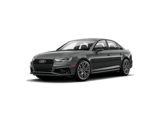 New 2019 Audi A4 2.0T Premium Plus Sedan Oxnard, CA