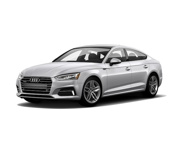 New 2019 Audi A5 2 0t Premium Plus For Sale In Southampton Ny
