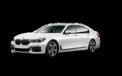 New Cars 2019 BMW 750i Sedan Camarillo