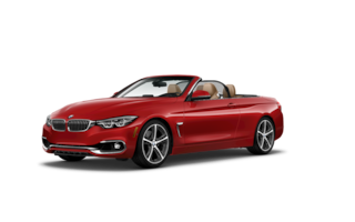 2018 BMW 4 Series 440i Xdrive Convertible