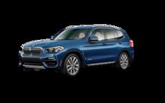 2018 BMW X3 xDrive30i SUV 5UXTR9C51JLD59972