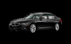 2018 BMW 320i i Sedan