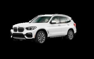 New 2018 BMW X3 Xdrive30i Sports Activity Vehicle SUV in Studio City near LA