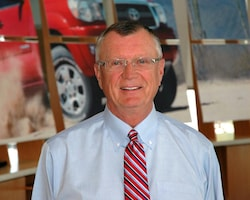 Camelback Toyota Certified Sales Staff Biographies
