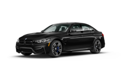 New 2018 BMW M3 Sedan in Cincinnati