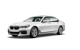 2019 BMW 7 Series 750i xDrive Sedan in Minnetonka, MN