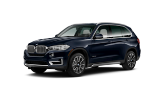 New 2018 BMW X5 sDrive35i SUV WX10524 near Rogers, AR