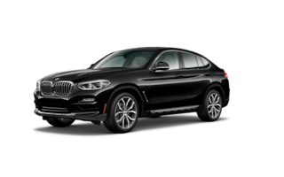New 2019 BMW X4X30I for sale in Denver, CO