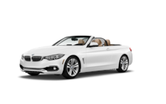New 2018 BMW 430i 430i Convertible Meridian, MS