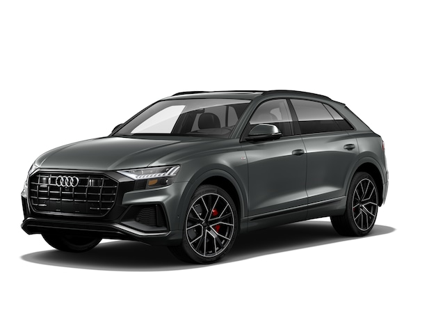 2019 Audi Q8 3.0T Presige Year One Package SUV