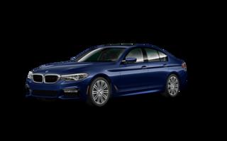 New 2018 BMW 5 Series 540i Xdrive Sedan for sale in Colorado Springs
