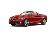 2018 BMW 2 Series 230i xDrive Convertible