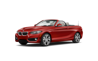 New 2018 BMW 2 Series 230i xDrive Convertible WD40992 near Rogers, AR