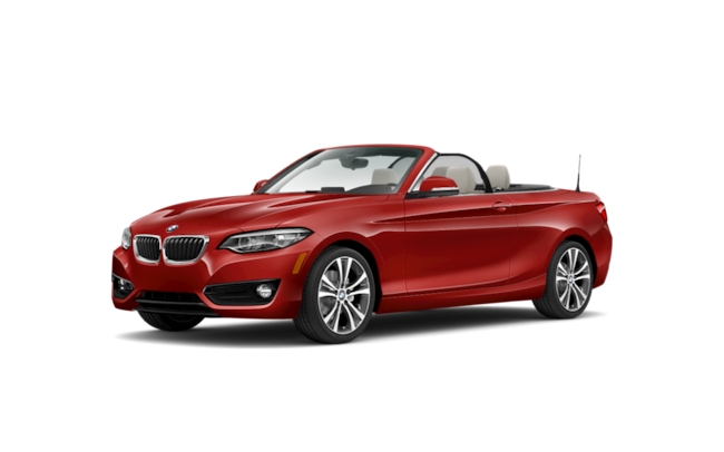 New 2018 BMW 2 Series 230i xDrive Convertible Rogers, AR