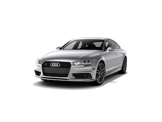 2018 Audi S7 4.0T Premium Plus S tronic Hatchback