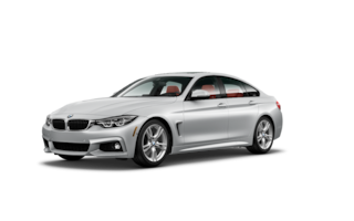 2018 BMW 430i xDrive Gran Coupe