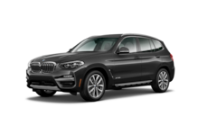 New Cars 2018 BMW X3 xDrive30i SUV Camarillo