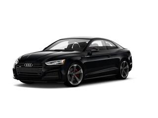 New 2019 Audi S5 3.0T Premium Plus Coupe in Los Angeles, CA