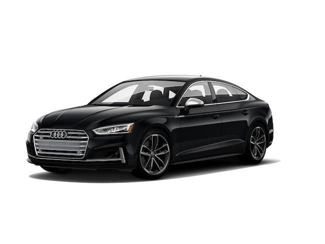 New 2019 Audi S5 3.0T Prestige Hatchback in Atlanta, GA