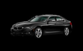 2018 BMW 330xi s SDN