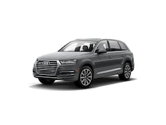 New 2019 Audi Q7 3.0T Prestige SUV for sale in Bloomington, IN
