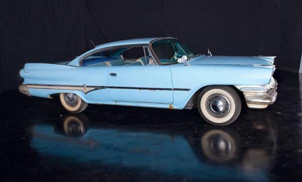 1960s dodge cars