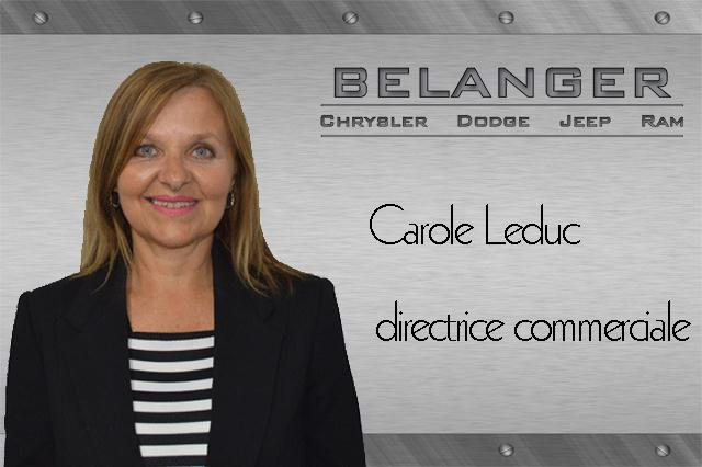 Carole Fr belanger chrysler dodge jeep ram | new chrysler, jeep, dodge, ram