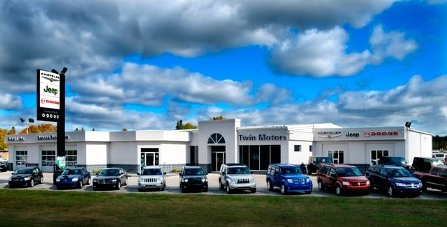 Used chrysler dodge jeep ram dealer in westchester autos for Pamby motors ridgefield ct