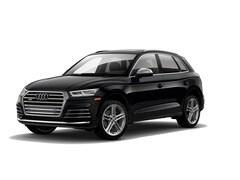 New 2018 Audi SQ5 3.0T Prestige SUV WA1C4AFY1J2086116 in Huntington, NY