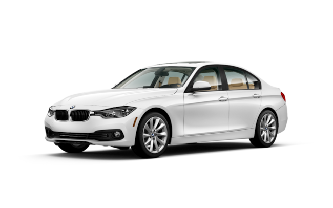 Used 2018 BMW 320i xDrive Sedan Cincinnati