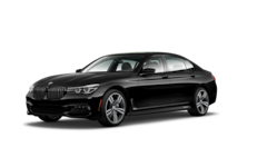 New 2019 BMW 740i Sedan WBA7E2C57KB216869 for sale in Torrance, CA at South Bay BMW