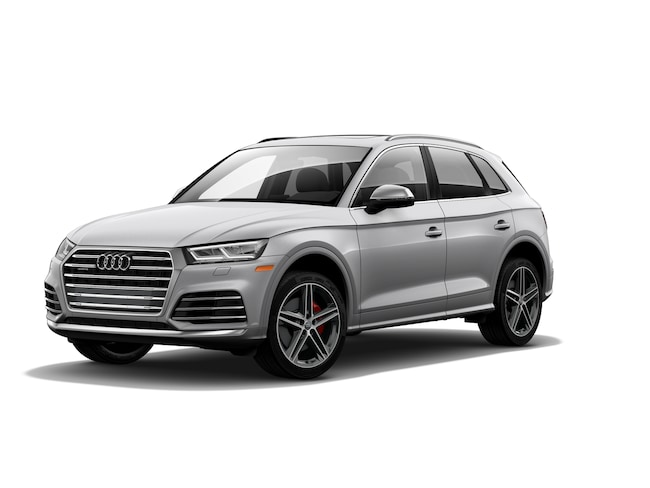 New 2019 Audi SQ5 3.0T Premium Plus SUV in Atlanta, GA