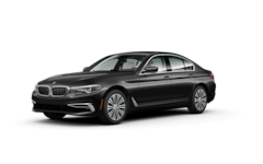 New 2019 BMW 530i Sedan Chattanooga