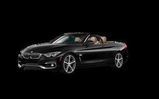 New 2019 BMW 430i xDrive Convertible near Washington DC
