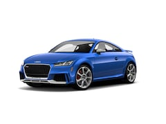 New 2018 Audi TT RS 2.5T Coupe for sale/ lease in Larksville, PA