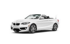 2018 BMW 230i i Convertible 8-Speed Automatic Sport