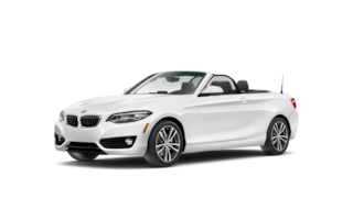 New 2018 BMW 230i 230i Convertible Convertible WBA2M7C55JVD51245 for sale in Torrance, CA at South Bay BMW