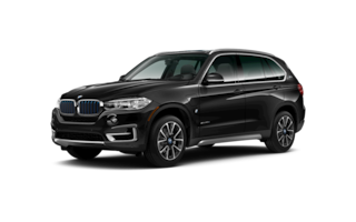New 2018 BMW X5 eDrive SAV Seattle, WA
