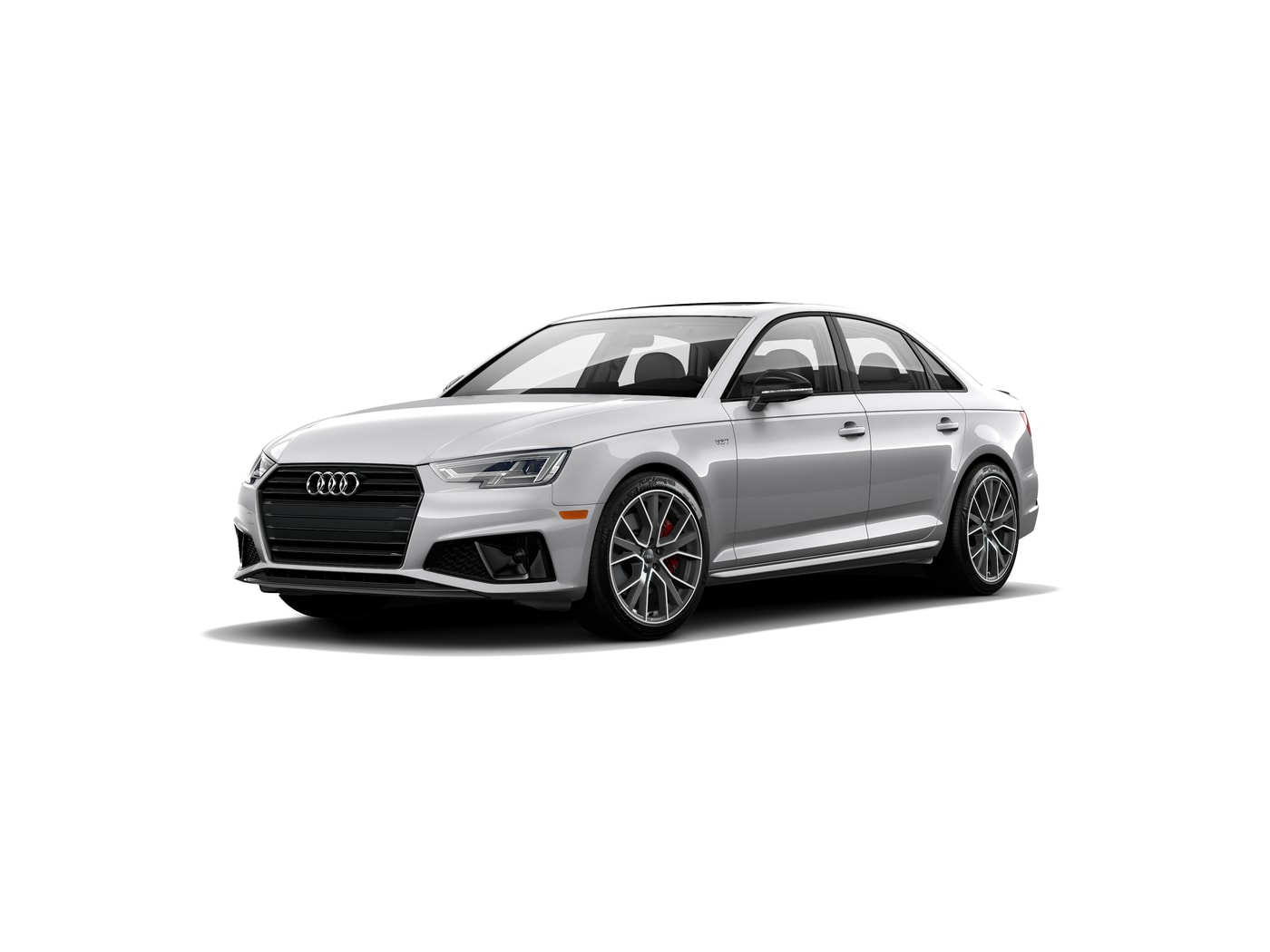 2019 Audi A4 vs. 2019 Buick Regal