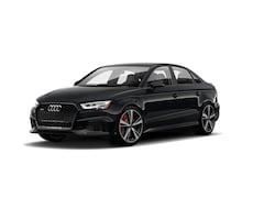 2018 Audi RS 3 2.5T Sedan